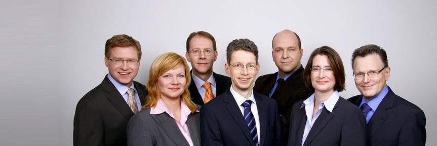 Rechtsanwaltskanzlei Berlin - Koch Lemke Machacek